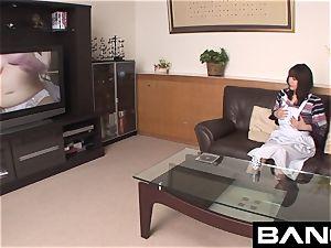 BANG.com: japanese bi-otches Get Creampied