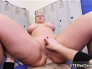 vintage taboo playfellow s brother and seducing my mother imperious cougar Gets A creampie