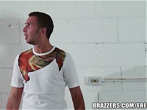 Brazzers - Bailey Blue - groan If You Like manhood
