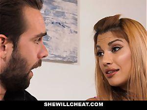 SheWillCheat - warm cheating wife revenge screwing