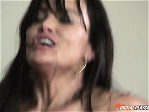 Getting immense boner deep into Lisa Ann