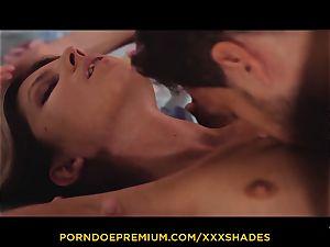 hardcore SHADES - xxx intercourse for towheaded nubile Gina Gerson