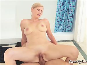 dad and crony s daughter-in-law porno Step Into My shower
