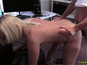 drilling the super hot secretary