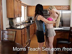 teenager couple bangs torrid mommy