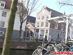 euro escort cockriding in holland