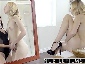 NubileFilms - red-hot ash-blonde Alexa mercy thirsts snatch