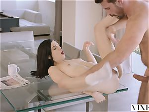VIXEN youthful Actress Has crazy sultry fuck-a-thon