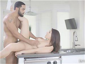 jizm craving big black cock deepthroating Valentina Nappi