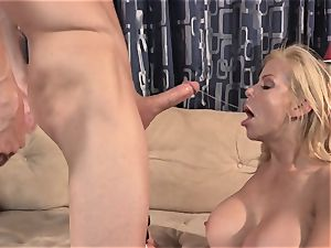 A tiny help from my pals part 4 with mummy Alexis Fawx