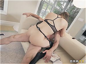 Brazzers mansion is screwing with fun